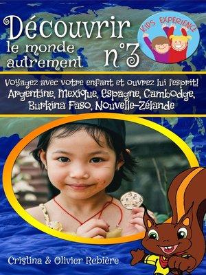 cover image of Découvrir le monde autrement n°3