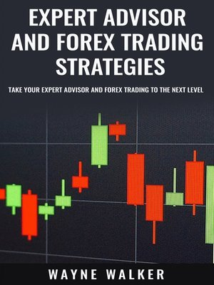 cover image of Expert Advisor and Forex Trading Strategies