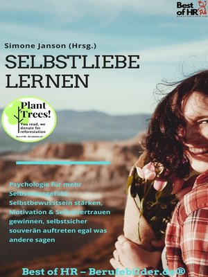 cover image of Selbstliebe lernen