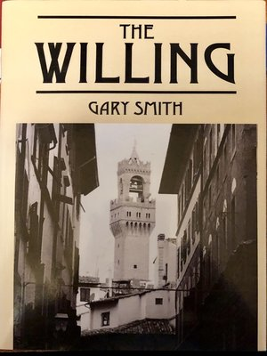 cover image of The Willing
