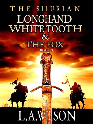 cover image of Longhand, White-Tooth, and the Fox