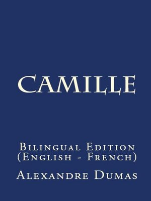 cover image of The Lady of the Camellias