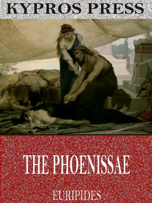 cover image of The Phoenissae