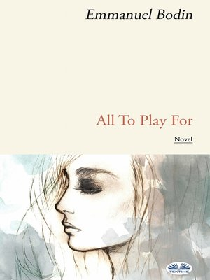 cover image of All to Play For