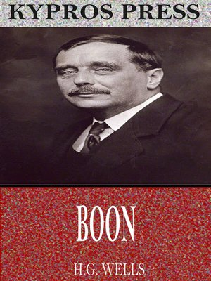 cover image of Boon