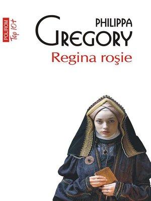 cover image of Regina roșie