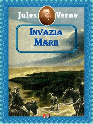 cover image of Invazia mării