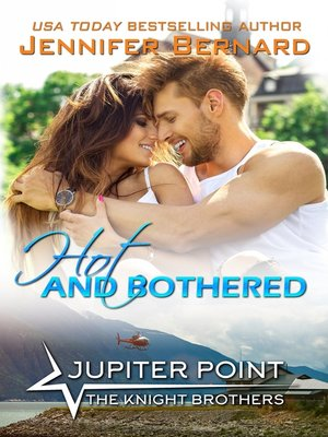 cover image of Hot and Bothered