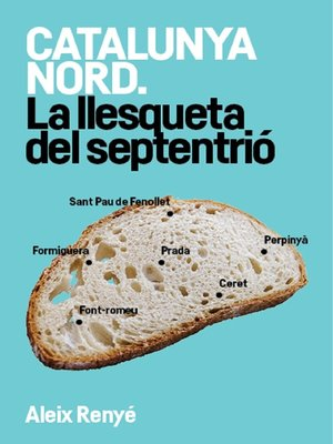 cover image of Catalunya Nord. La llesqueta del septentrió
