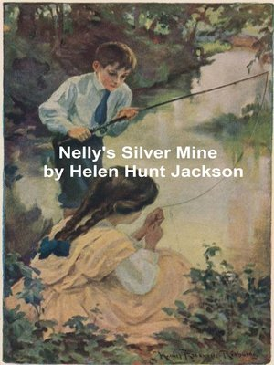 cover image of Nelly's Silver Mine