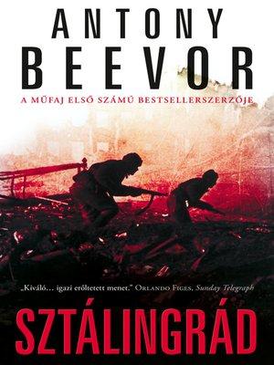 cover image of Sztálingrád