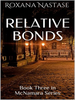 cover image of Relative Bonds