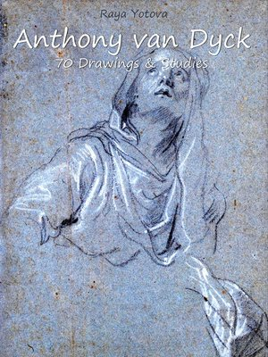 cover image of Anthony van Dyck