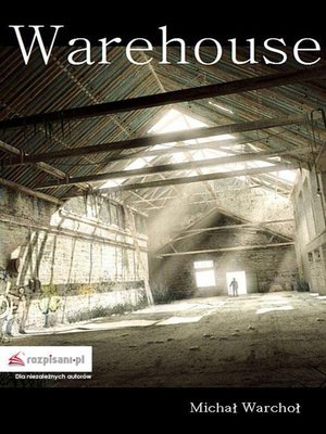 cover image of Warehouse