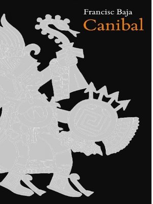 cover image of Canibal