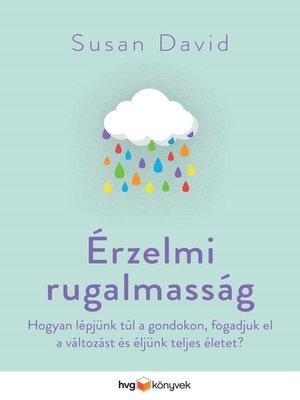cover image of Érzelmi rugalmasság