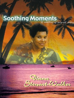 cover image of Soothing Moments