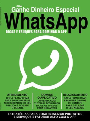 cover image of WhatsApp
