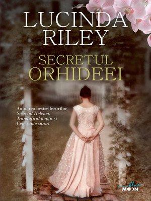 cover image of Secretul orhideei