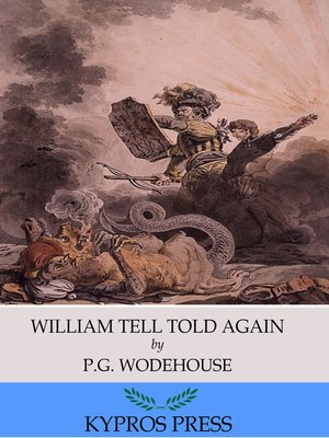 cover image of William Tell Told Again