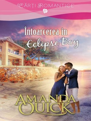 cover image of Întoarcerea în Eclipse Bay