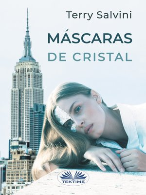 cover image of Máscaras De Cristal