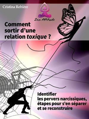 cover image of Comment sortir d'une relation toxique