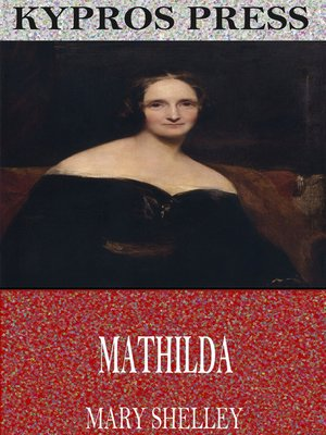 cover image of Mathilda