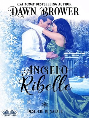 cover image of Angelo Ribelle