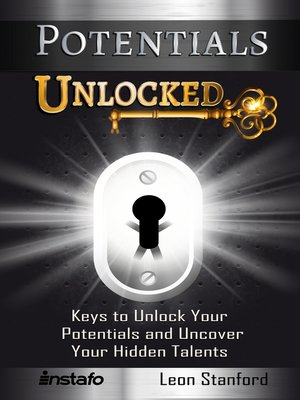 cover image of Potentials Unlocked