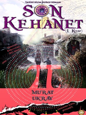 cover image of Son Kehanet