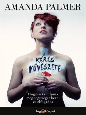 cover image of A kérés művészete