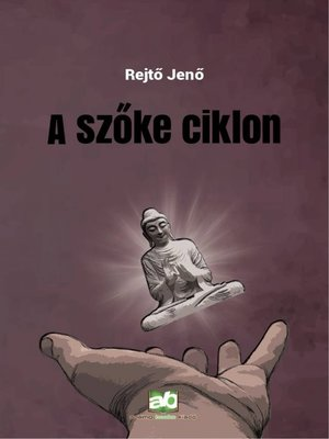 cover image of A szőke ciklon