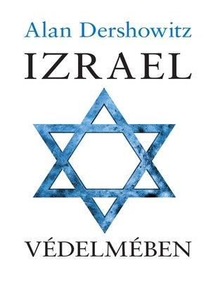 cover image of Izrael védelmében