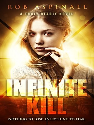 cover image of Infinite Kill