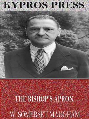 cover image of The Bishop's Apron