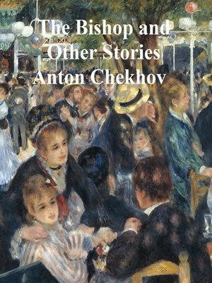 cover image of The Bishop and Other Stories