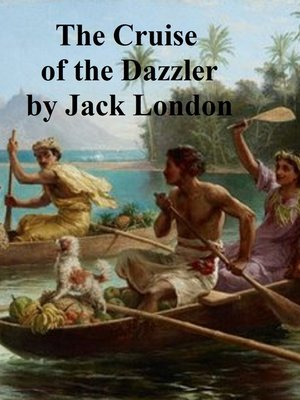 cover image of Cruise of the Dazzler