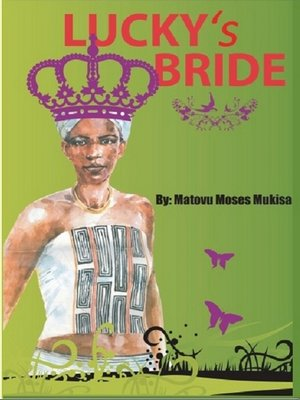 cover image of Lucky's Bride