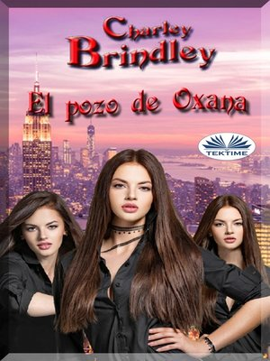 cover image of El Pozo De Oxana