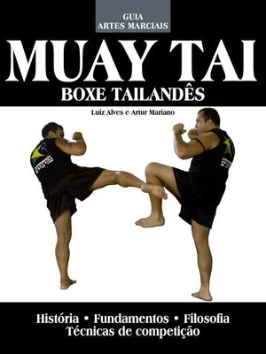 cover image of Muay Tai