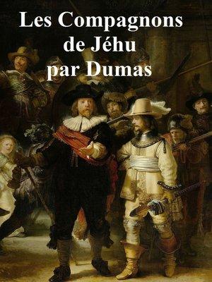 cover image of Les Compagnons de Jehu