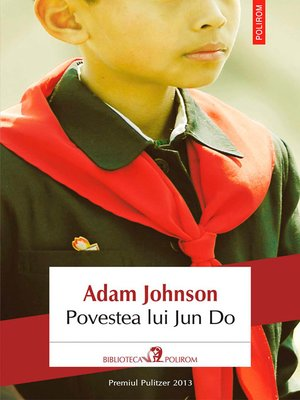 cover image of Povestea lui Jun Do