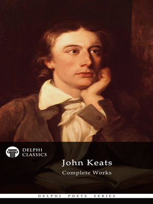 cover image of Delphi Complete Works of John Keats