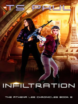 cover image of Infiltration