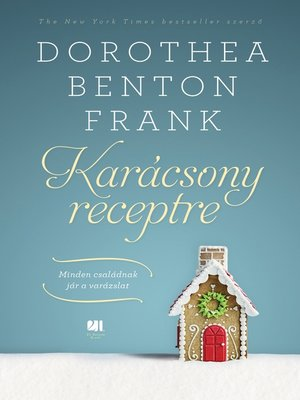 cover image of Karácsony receptre