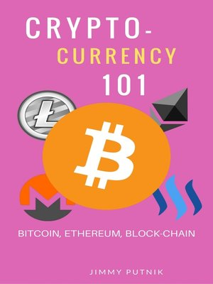cover image of Cryptocurrency 101