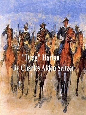 """cover image of """"Drag"""" Harlan"""