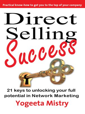 cover image of Direct Selling Success