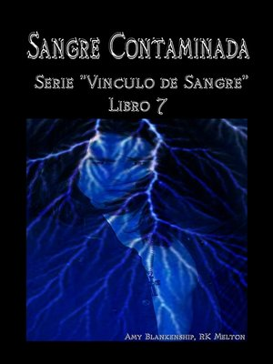 cover image of Sangre Contaminada